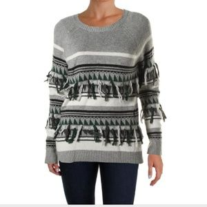 SALE! The Lane $248 fairisle sweater
